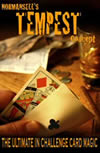 Andrew Normansell - Tempest DVD - Magic Trick, Illussion, Buy Magic online